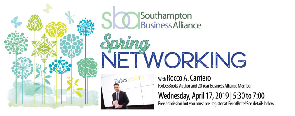 Spring Networking